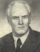 Тихонов Николай