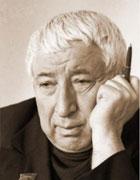 Гамзатов Расул