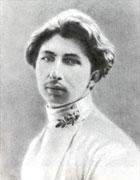 Городецкий Сергей