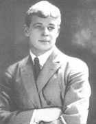 4. Есенин Сергей